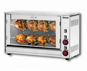 Rożen gastronomiczny do kurczaków P8N