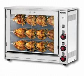 Rożen gastronomiczny do kurczaków P12N