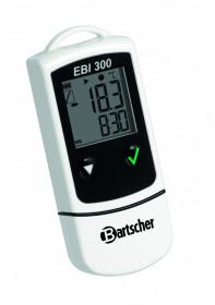Rejestrator danych EBI 300 - USB