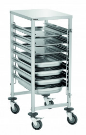 Wózek gastronomiczny AGN700-1/1