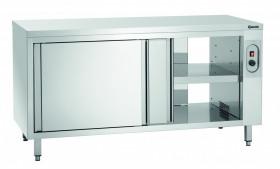 Szafka grzewcza 700-4T 1600