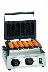 Gastronomiczna gofrownica przemysłowa MDI Lolly 600