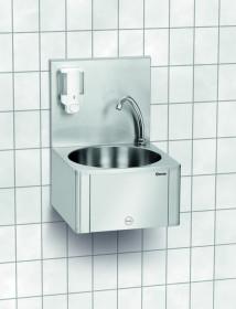 Umywalka gastronmiczna do rąk W10-KB Plus