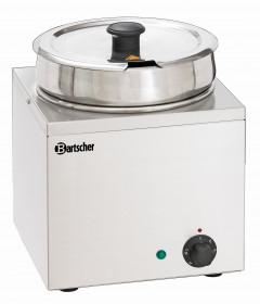 Bemar Hotpot, 1 x wkład 6,5L