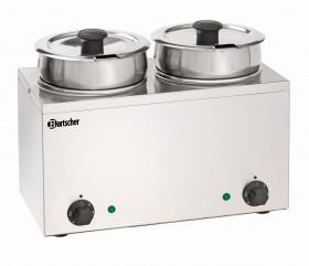 Bemar Hotpot, 2 x wkład 3,5L