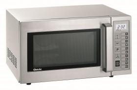 Kuchenka gastronomiczna mikrofalowa CYF 25L, 1000W