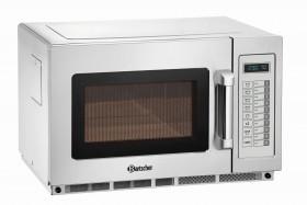 Kuchenka gastronomiczna mikrofalowa 18340D