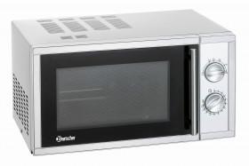 Kuchenka gastronomiczna mikrofalowa 23L, 900W