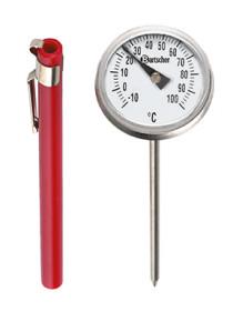 Termometr wkłuwany, analogowy