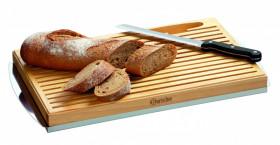 Deska gastronomiczna do krojenia chleba