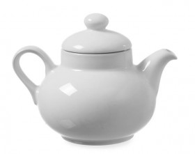 "Dzbanek do herbaty ""REY"" 0,75"