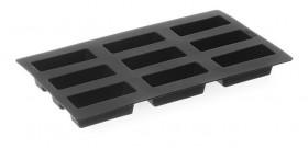 Forma silikonowa - MINI-CAKE x 9 szt.