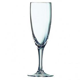 Kieliszek do szampana ELEGANCE [kpl 12 szt.]