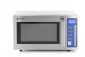 Kuchenka gastronomiczna mikrofalowa - 24 l