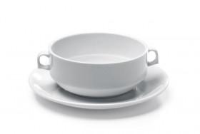 Gastronomiczna Miska na zupę pojemność 300ml