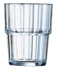 Szklanka niska NORVEGE 200ML [kpl 6 szt.]