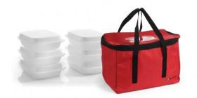 Torba na lunchbox