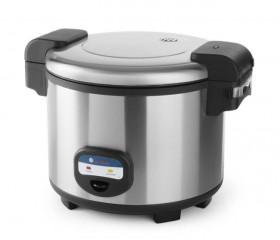 Urządzenie gastronomiczne do gotowania ryżu - 5,4 L