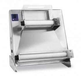 Wałkownica gastronomiczna elektryczna do ciasta Hendi 500 z dwoma parami wałków