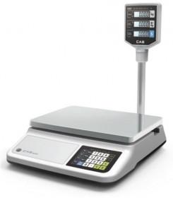 Waga kalkulacyjna z legalizacją i wysięgnikiem 15 kg