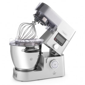 Gastronomiczny Robot planetarny z funkcją gotowania indukcyjnego