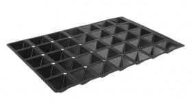 Forma silikonowa do pieczenia - Pyramide