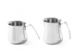 Dzbanek do spieniania mleka śr.85x(H)110