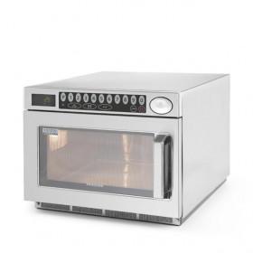Kuchenka gastronomiczna mikrofalowa Samsung - 26 l i 30 programów podgrzewanie 1450 W