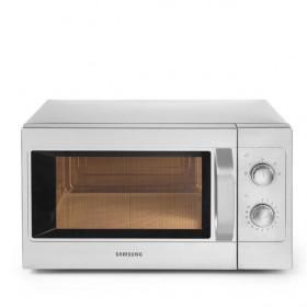 Kuchenka gastronomiczna mikrofalowa Samsung 1050 W sterowana mechanicznie