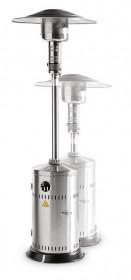 Lampa gastronomiczna grzewcza na gaz