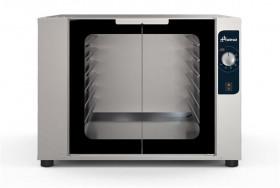 Komora rozrostu z uniwersalnymi prowadnicami 12x 600x400 lub GN 1/1 do pieców Nano Max, Drive i ...
