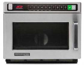 Kuchenka mikrofalowa Menumaster 2100 W, 17 l, DEC21E2