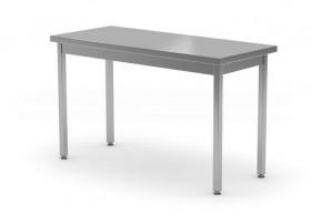 Stół centralny bez półki -spawany, o wym. 1200x700x850 mm