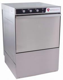 Zmywarka gastronomiczna uniwersalna | RQ500 | 230V | kosz 50x50cm | 3 cykle mycia