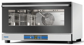 Piec konwekcyjny z naparowaniem PF8003D | Caboto | 3xGN1/1 | 3x600x400 | elektroniczny | 3,3kW