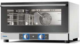 Piec konwekcyjny z naparowaniem PF8003 | Caboto | 3xGN1/1 | 3x600x400 | manualny | 3,3kW