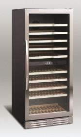 Chłodziarka do wina | szafa chłodnicza na wino | 2 strefy | SV102 | 312l