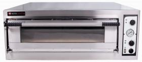 Piec do pizzy jednokomorowy elektryczny | 6x32 | One 6/L