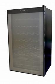 Barowa szafa chłodnicza - winiarka | 98l | 230V | 495x430x835mm