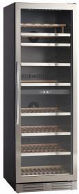 Chłodziarka do wina | szafa chłodnicza na wino | 2 strefy | SV124X | 416l