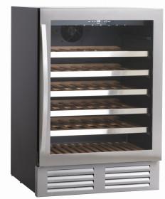 Chłodziarka do wina | szafa chłodnicza na wino | SV81X | 146l