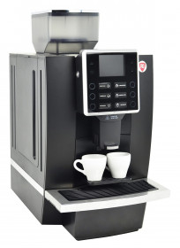 Ekspres do kawy automatyczny   ekran dotykowy   RQK90