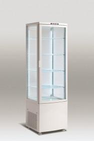 Witryna chłodnicza   cukiernicza   LED   RTC236   235l