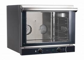 Piec gastronomiczny konwekcyjny manualny M04NEGNV | 4xGN1/1 | 3,15kW