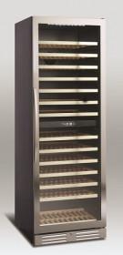 Chłodziarka do wina | szafa chłodnicza na wino | 2 strefy | SV122 | 416l