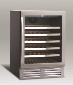 Chłodziarka do wina | szafa chłodnicza na wino | SV80 | 146l