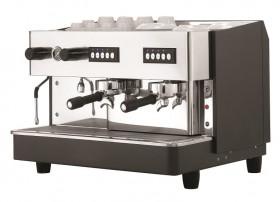 Gastronomiczny ekspres do kawy | ciśnieniowy 2 kolbowy MRC2GR