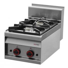 Kuchnia przemysłowa stołowa gazowa PC - 4 G