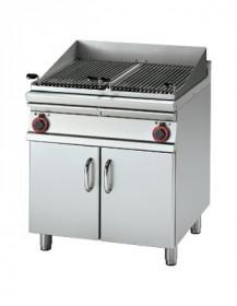 Grill elektryczny gastronomiczny CW - 78 ET