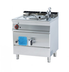 Kocioł warzelny elektryczny 50 l PI50 - 78 G